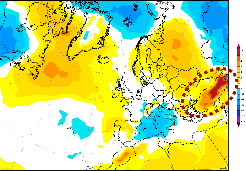 mevsim normalleri haritasi