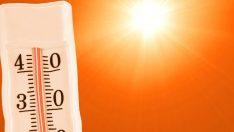 En sıcak gün yarın !