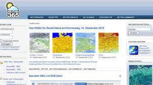 Weather365 tahmin sitesi