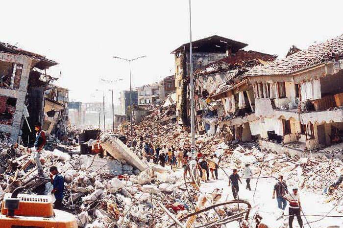 17 agustos depremi
