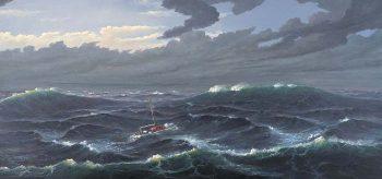 Bofor (Beaufort) Rüzgar Çizelgesi