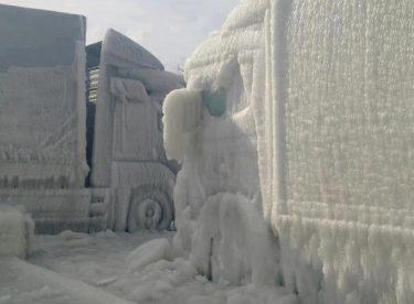 NASA çalışanı: Dünya 30 yıl boyunca soğuyacak !