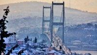 İstanbul'da karlı bir güne uyanış öyküsü…