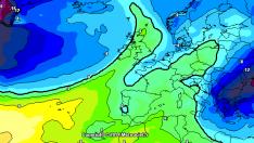Yeni Yılın İlk Soğuk Havası: 6-7 Ocak