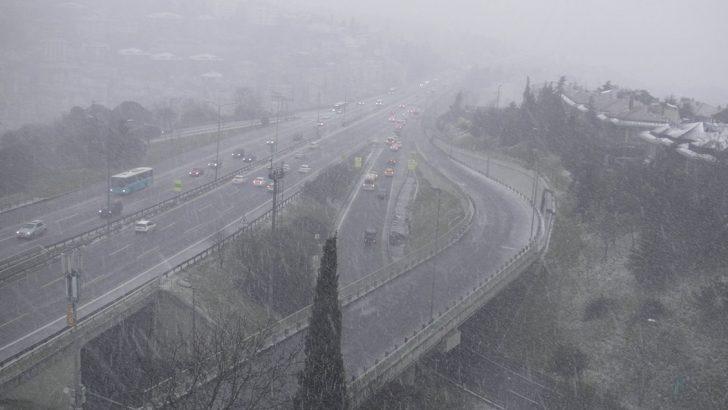 İstanbul Genel Son Değerlendirmemiz 08.01.2015