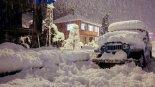 5-9 Ocak 2015 Yurttan Kar Manzaraları