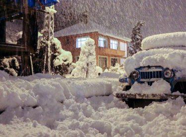 Dikkat: Karadeniz'de Yoğun Kar Yağışı Bekleniyor!