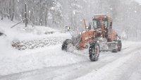 Uyarı: Kuvvetli kar yağışlarına dikkat !