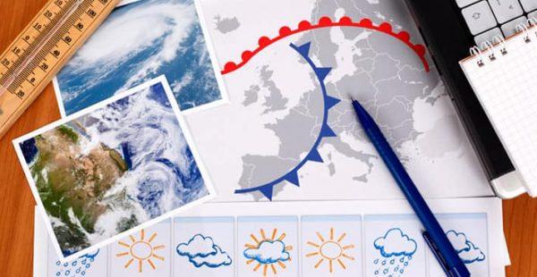 Hafta Sonu Hava Durumu (25-26 Kasım)