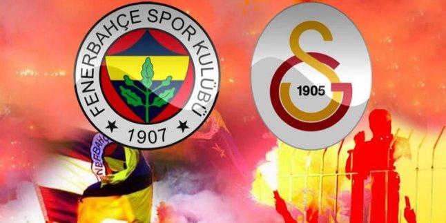Fenerbahçe Galatasaray Maçı Hava Durumu