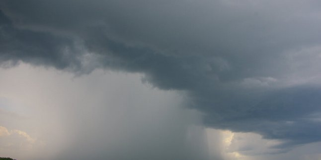 Oraj / Thunderstorm Nedir ?