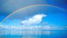 Gökkuşağı Nedir? Nasıl ve Neden Oluşur?