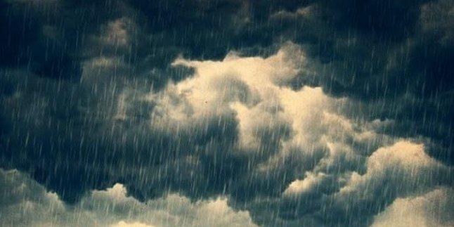 Dikkat: Ä°stanbul, TekirdaÄŸ, Kırklareli'de Kuvvetli Yağış!