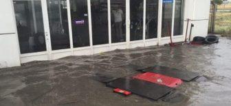 Tekirdağ ve Kırklareli'nde Aşırı Yağış!