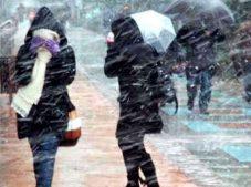 Türkiye'deki En Düşük Sıcaklık Kaç Derecedir?