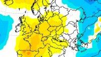Sıcaklıklar Mevsim Normalleri Altına Ä°niyor…
