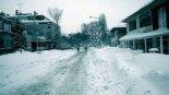 1987 Kışı ve Görüntüleri