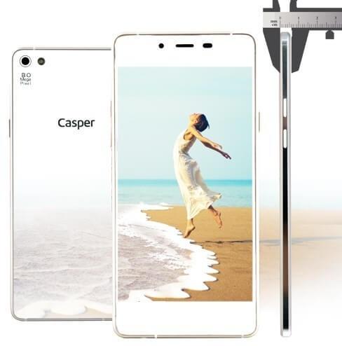 Casper Via V10 özellikleri ve fiyatı