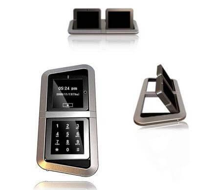 En çılgın telefon tasarımları