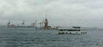 İstanbullular Perşembe Gününe Dikkat !
