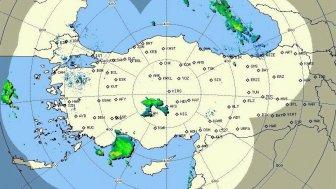 Radar Görüntüleri