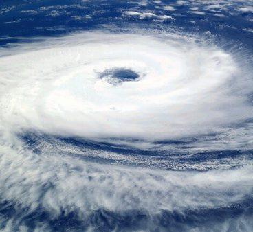 Siklon Nedir? Nasıl Oluşur?