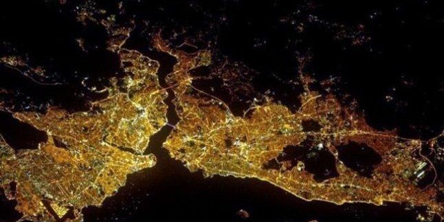 İstanbul'da Cumartesi Günü Büyük Kesinti