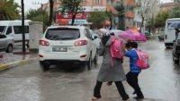 Elazığ'da ve Bölgesinde Yağış ve Sıcaklık Düşüşü Bekleniyor