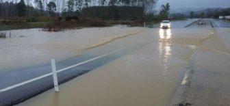 Batı ve Orta Karadeniz'de Kuvvetli Yağmur!