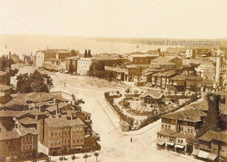 İstanbul'un Yaşadığı Kışlar