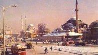 İstanbul'un Meşhur Kışları