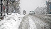 ECMWF'den Türkiye'ye Kar Müjdesi !