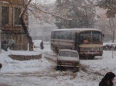 1987 Mart Kışı