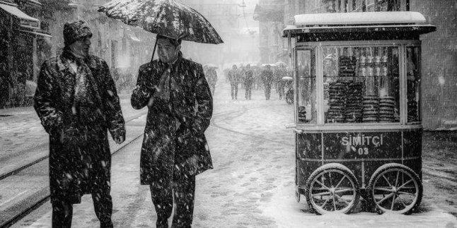 Ä°stanbul'da kar yaÄŸacak mı ?