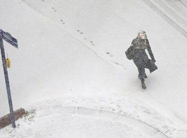 Ankara'da Yoğun Kar Yağışı Bekleniyor!