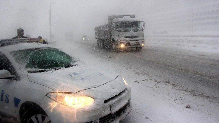 Bu Şehirde Yaşayanlar Dikkat, Kar Bekleniyor !