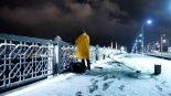 Marmara'ya Bir Günlük Kar…