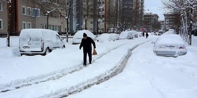2017 Kışı Nasıl Geçecek?