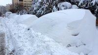 UYARI: Ä°stanbul'da YoÄŸun Kar Yağışı!