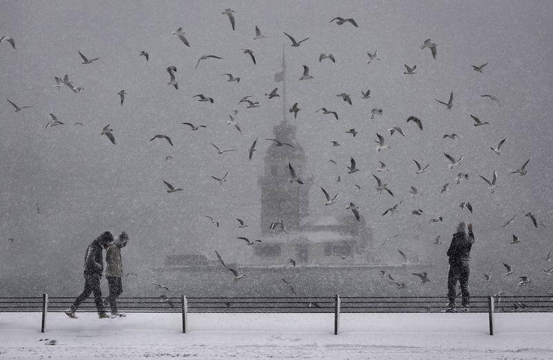 """İFSAK 3.Ulusal """"İstanbul"""" Temalı Fotoğraf Yarışması"""