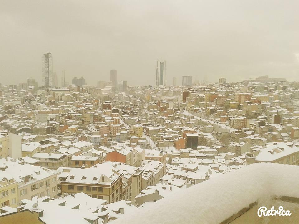 İstanbul, Kağıthane