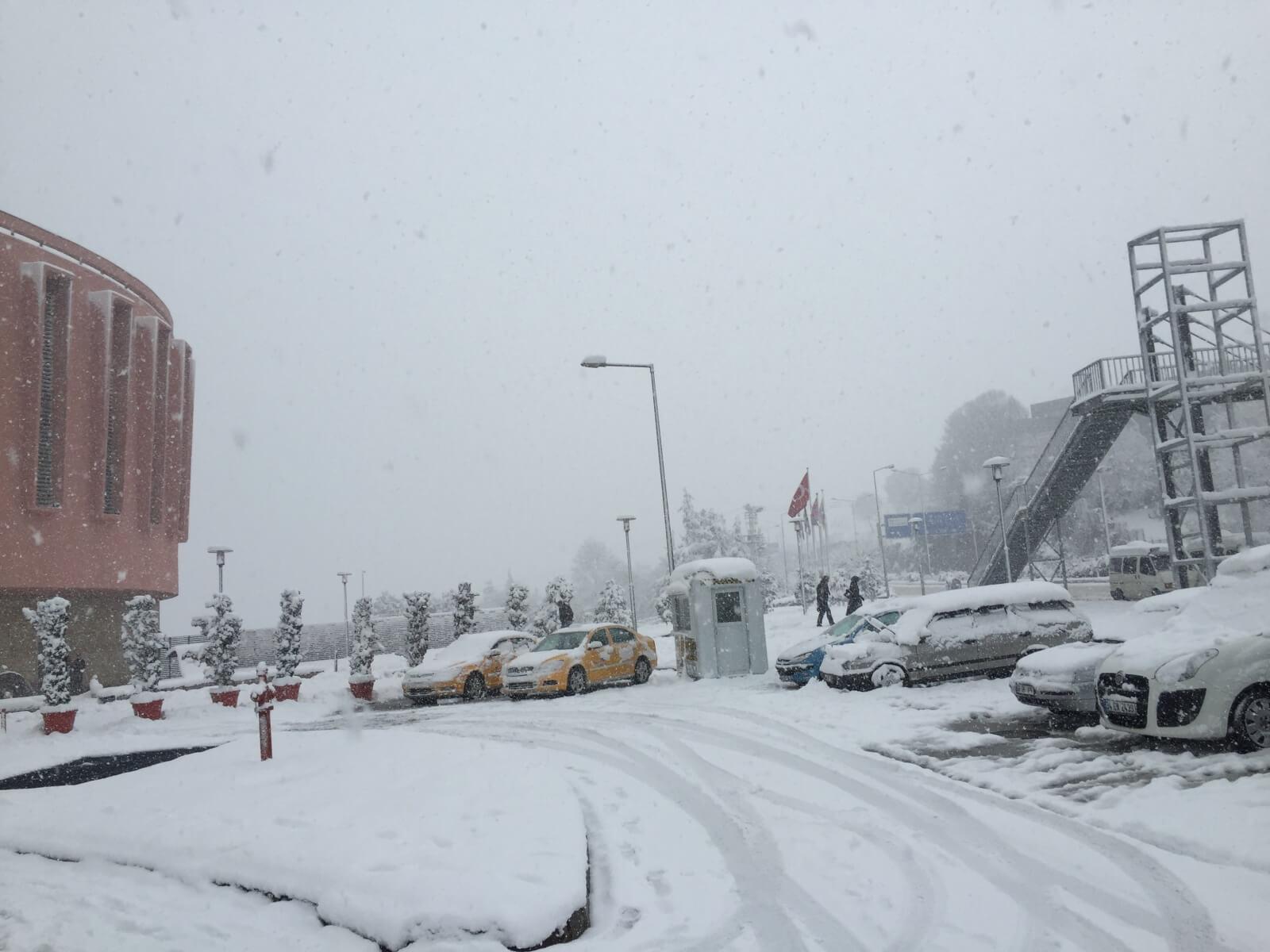 Trabzon, Forum Trabzon