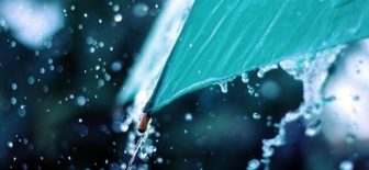 Serin ve yağışlı hava geliyor…