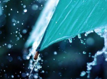 Doğu Bölgelerde Kuvvetli Yağış!