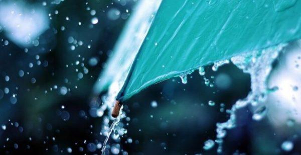 İstanbul ve çevresinde sağanak yağmur!