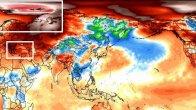 Şubat Ayı Sıcaklık Rekoru