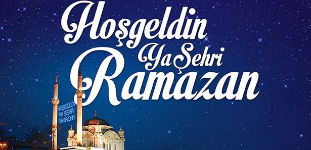 Ramazan-ayi