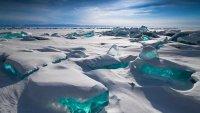 Sibirya'nın Mavi Gözü: Baykal Gölü