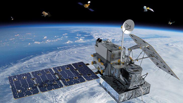 NASA yeni keşfini açıkladı !