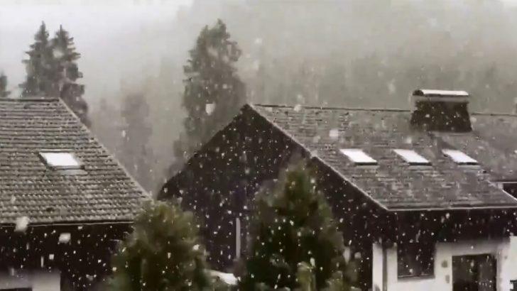 Kar Ne Zaman Yağacak?